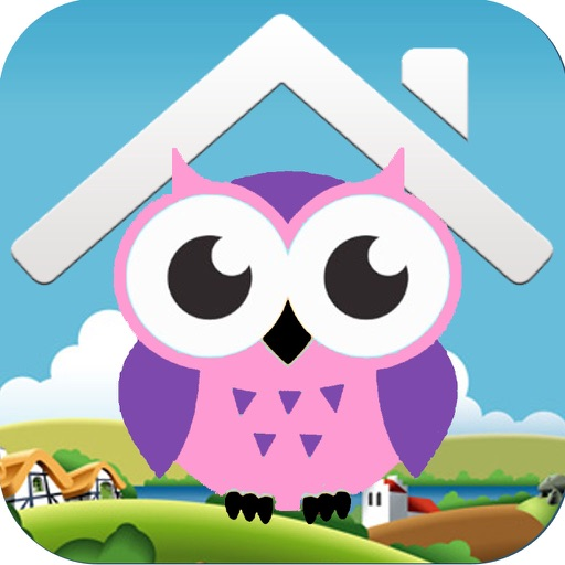 Home Schooling - Speed Reading HD icon