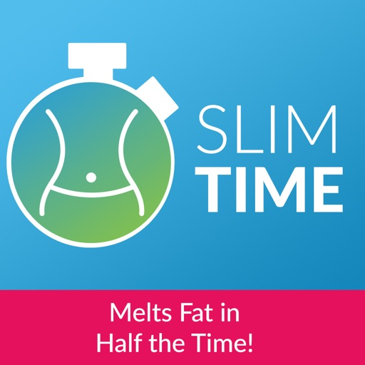 Fit Girl Slim Time 15 minute workouts : Fitness Trainer Workouts to melt fat in 1/2 the time