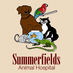 Summerfields Animal Hospital Medication Reminder