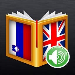 Slovenian<>English Dictionary