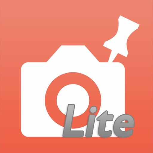 gps4cam Lite - Geotag Your Photos