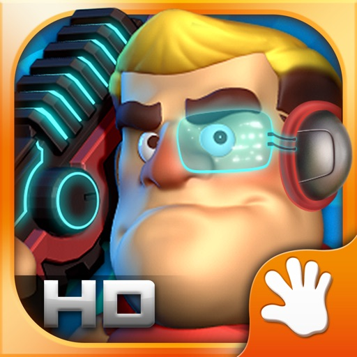 Pocket Fort HD Review
