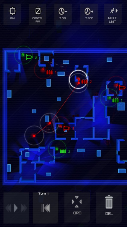 Frozen Synapse screenshot-0