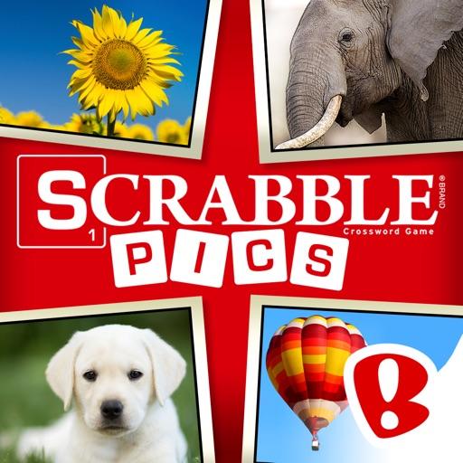SCRABBLE Pics