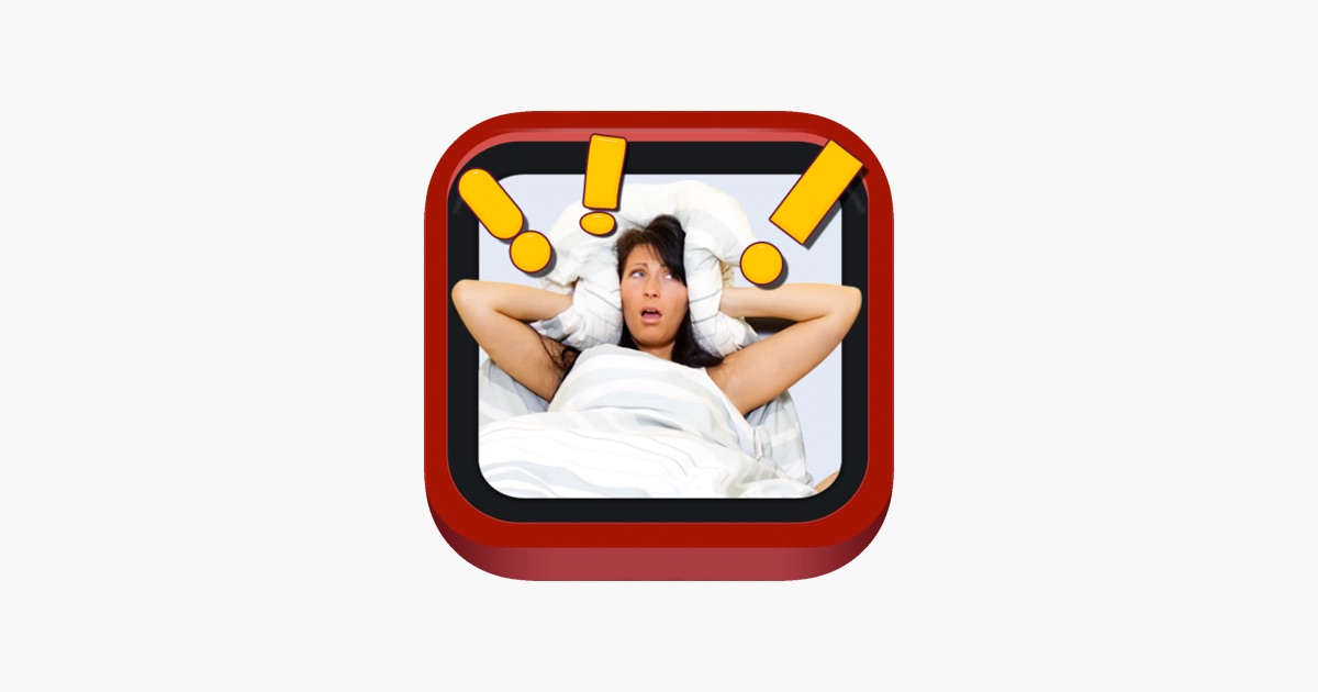 Hör Auf Zu Schnarchen Im App Store