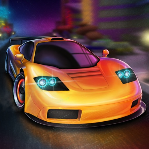 Highway Racing - Extreme Racer 3D