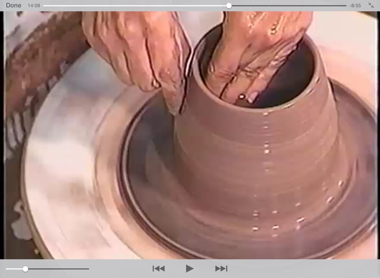 Pottery Lessons screenshot-3