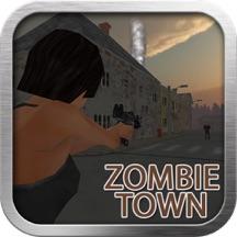 Zombie Town Kill