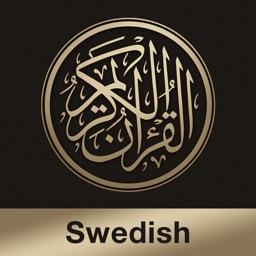Quran Swedish