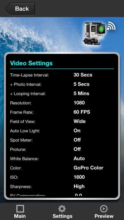 QuickPro Training + Controller for GoPro Hero 4 Silver screenshot-4