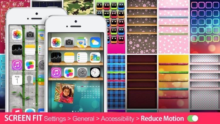 iWallpaper Maker Lite :  Custom Wallpaper theme ( for home screen, lock screen, kakao, whatsapp ) screenshot-4