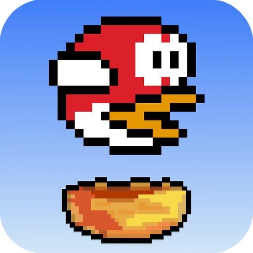 Flappy Tap – Ловля птиц