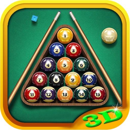 3D Pool Billiards Club & Bar