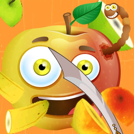 Crazy Fruit Slice