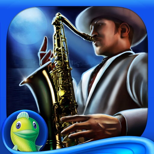 Cadenza: Music, Betrayal, and Death HD - A Hidden Object Detective Adventure icon