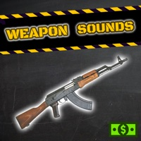 Codes for WEAPON SOUNDS SIMULATOR Hack