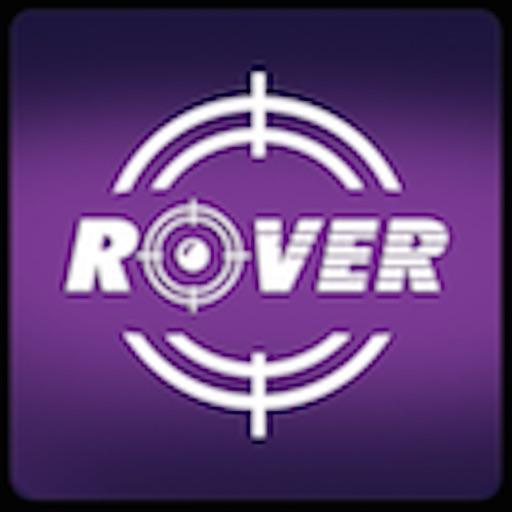 Rover 8000 E-Mobile