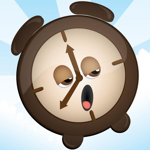 Deep Sleep Alarm
