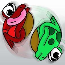 Activities of Two Toads - Split Screen Mayhem