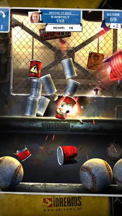 Can Knockdown 3 screenshot-0