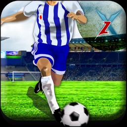 Lets Play Football 3d