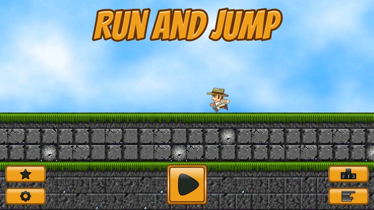 Run and Jump screenshot-1
