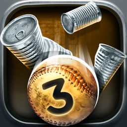 Ícone do app Can Knockdown 3