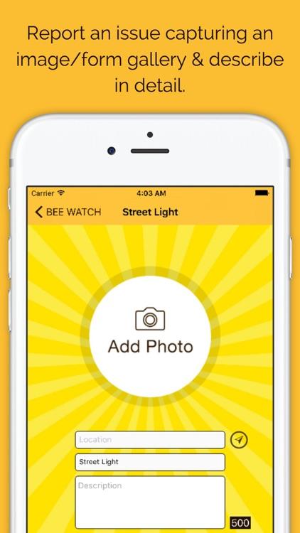 Bee Watch screenshot-3
