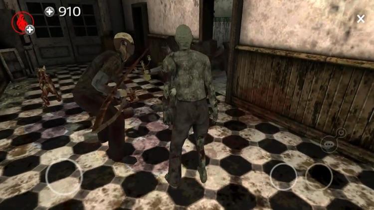 Murderer Online screenshot-3