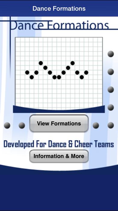 Dance Formations Plus!