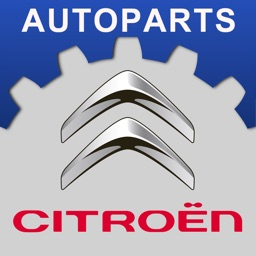 Autoparts for Citroën
