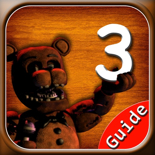 Unofficial Guide for Five Nights at Freedy's 3