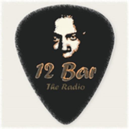12 Bar - The Radio