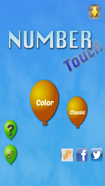 Number Touch screenshot-4