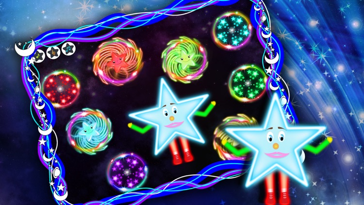 Twinkle Twinkle Little Stars Musical Baby Drum Station screenshot-3