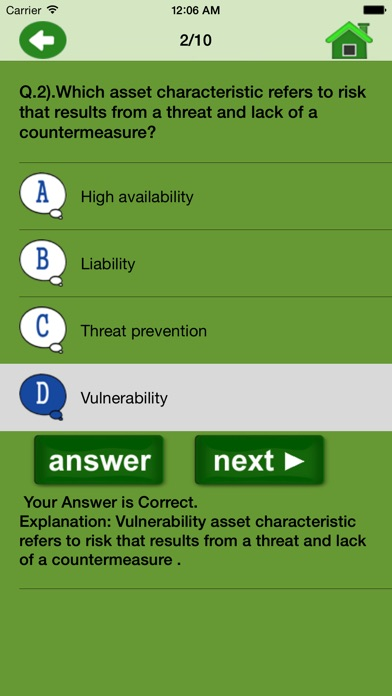 CCNAセキュリティ認証のおすすめ画像3