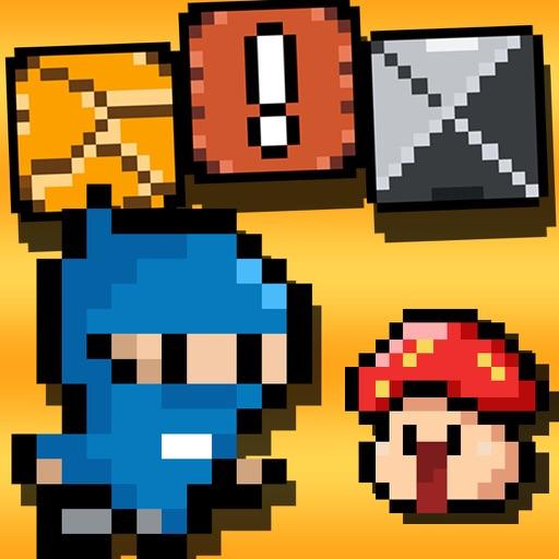 Super Mini Ninja for ru free game