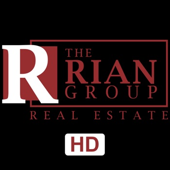 The Rian Group Home Search for iPad