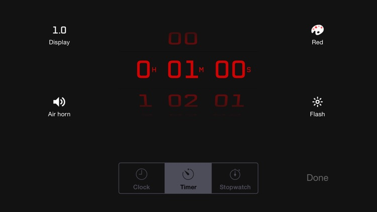 Countdown: The Big Timer & Clock