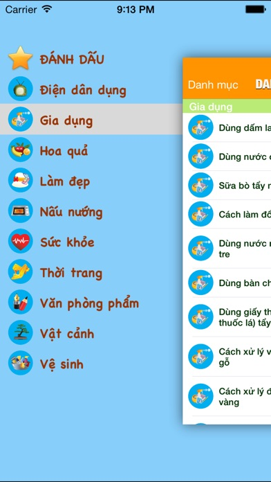 download i Mẹo - Mẹo vặt cuộc sống apps 4