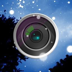 SnowCamera AR