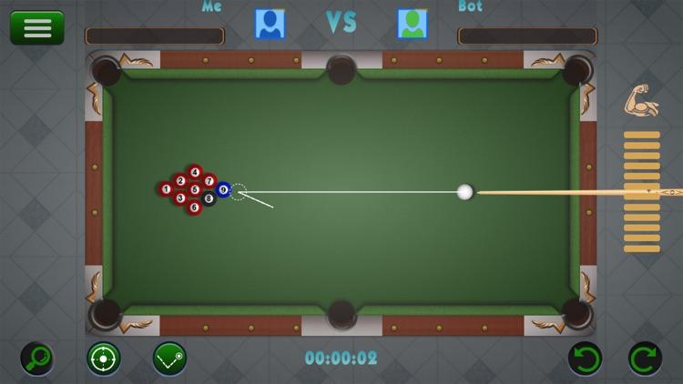 3D Pool World - Billiards Mania screenshot-4