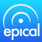 epical - Find Local Places & Share The Best Vacation Destinations icon