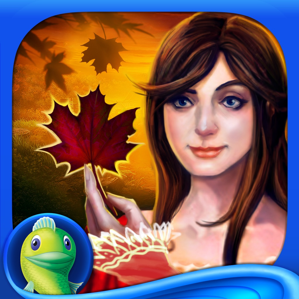 Awakening: The Redleaf Forest - A Magical Hidden Object Adventure hack