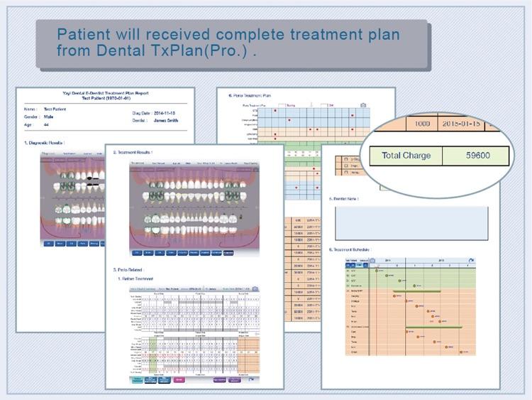 E-Dentist-English Version screenshot-3