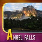Angel Falls icon