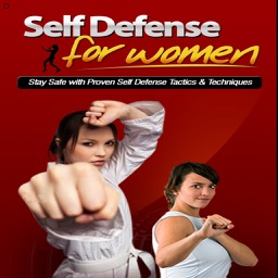 Self Defense for Woman
