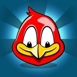 Falling Birds - A Fun Bird Game