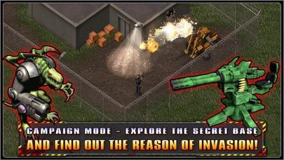 Alien Shooter screenshot 6