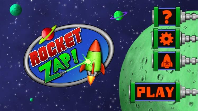 Rocket Zap screenshot-0